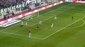 İşte Evkur Yeni Malatyaspor'u öne geçiren gol
