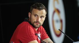 """""""Galatasaray'a büyük saygı duyuyoruz"""""""
