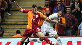 Kasımpaşa'nın rakibi Galatasaray