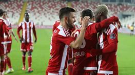 Sivasspor'un rakibi Erzurumspor