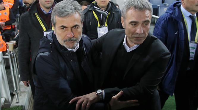 Fenerbahçe - Atiker Konyaspor maçının öyküsü burada