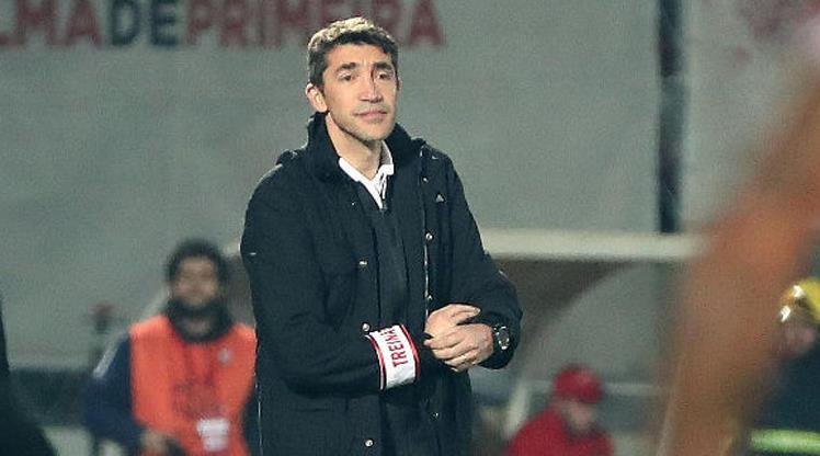 Benfica'da imza var