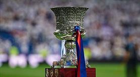 Süper Kupa'nın imajı yenilendi