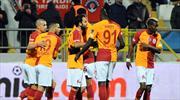 Galatasaray tur peşinde!