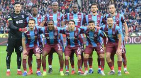 İşte Trabzonspor'da sakatların son durumu!