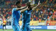 Abdülkadir Parmak'tan muhteşem bir gol