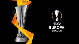 UEFA Avrupa Ligi'nde eşleşmeler belli oldu!
