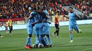 İşte Göztepe - Trabzonspor maçının öyküsü