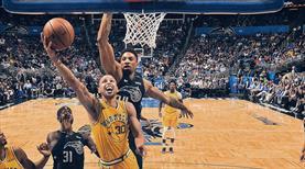 Warriors'a Orlando darbesi