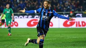 Fiorentina başladı, Atalanta bitirdi (ÖZET)