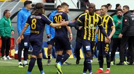 Süper Lig'de bu sezon bir ilk