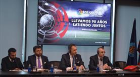 Kulüpler Birliği ile LaLiga işbirliği