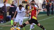 Göztepe - Kasımpaşa: 0-0 (ÖZET)