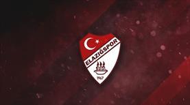 Elazığspor'a yeni sponsor