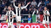 Ronaldo attı, tribünler coştu!