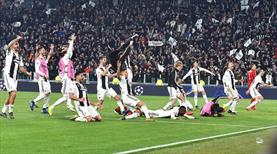 Juve saha dışında da kazandı!