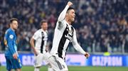 Sahnede bir kez daha Ronaldo var!