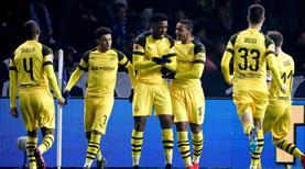 Dortmund zirve için geri döndü!