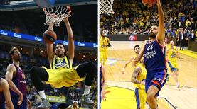 Euroleague'de 3'te 2 yaptık