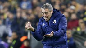 Fenerbahçe Yanal'la pes etmiyor