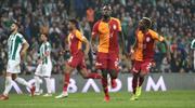 İşte Bursaspor - Galatasaray maçının özeti