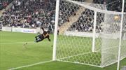 Saivet'den müthiş bir gol