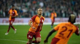 İşte Bursaspor - Galatasaray maçının öyküsü