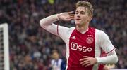 Ajax'tan Barça'ya bir yıldız daha!