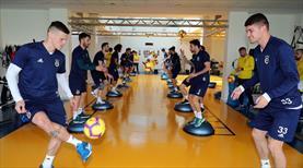 Fenerbahçe kuvvet depoladı!