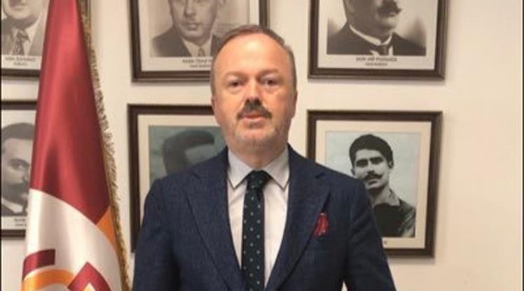 Galatasaraylı yöneticilerden ibra tepkisi