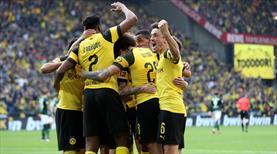 Şampiyonluk yarışında Dortmund'a kötü haber!