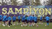 Ankaragücü'nde Fenerbahçe hazırlıkları