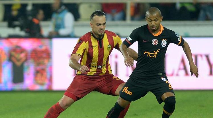 Galatasaray'ın konuğu EY Malatyaspor