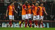 İşte Galatasaray - Evkur Yeni Malatyaspor maçının özeti