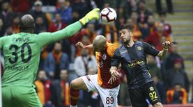 Malatyaspor'un deplasman fobisi