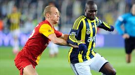 Fenerbahçe - Galatasaray: 2-2 (2011-12)