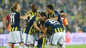 Fenerbahçe - Galatasaray: 2-0 (2013-2014)