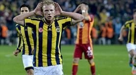 Fenerbahçe - Galatasaray: 1-0 (2014-2015)
