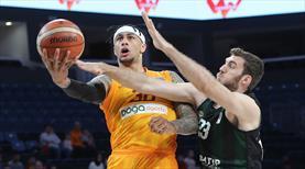 Galatasaray Doğa Sigorta'dan 37 sayı fark