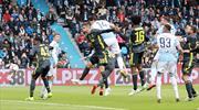 Juventus'un şampiyonluk kutlamasına izin yok (ÖZET)