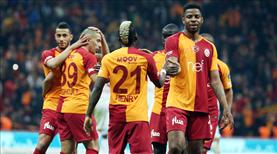 Galatasaray'ın kozu Aslantepe