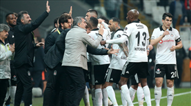 Beşiktaş'ta 3 isim Sivas'ta yok