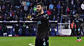 Trabzon'un genç yıldızı korkuttu