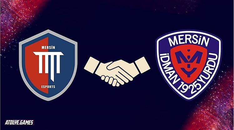 TNT eSports'dan vefa
