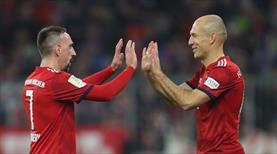 Bayern'de bir dönem sona eriyor! Resmen açıklandı