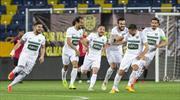 Denizlispor Süper Lig'e göz kırptı (ÖZET)
