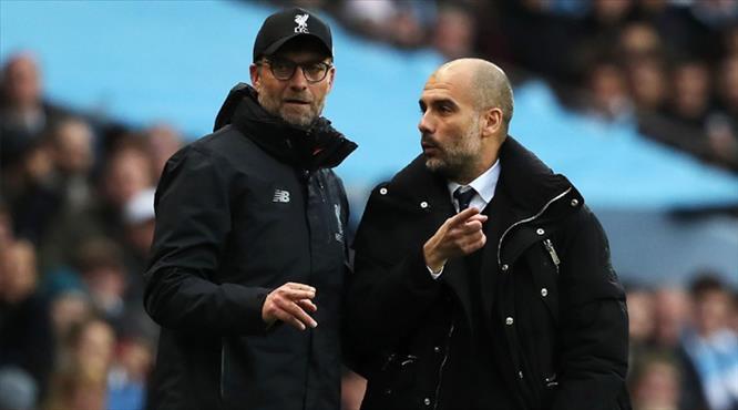 Şampiyon City mi, Liverpool mu olacak?
