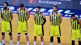 İşte Fenerbahçe Beko'da sakatların son durumu