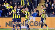 Fenerbahçe'nin konuğu Akhisarspor