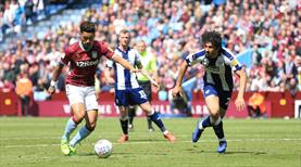 Bilyoner ile günün maçı: West Bromwich Albion - Aston Villa